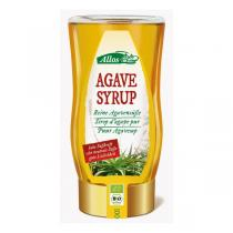 Allos - Sirop d'agave flacon 250ml