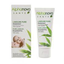 Alphanova - Lanoline Pure 100% naturelle - 40ml