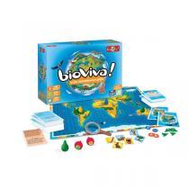 Bioviva - Bioviva - Le Jeu - Dès 8 ans