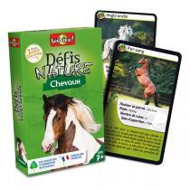 Bioviva - Défis Nature - Chevaux - Dès 7 ans
