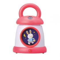 Claessens Kids - Kid'Sleep MY LANTERN - Fuchsia
