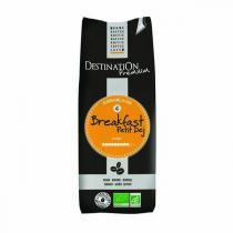 Destination - Café Breakfast P'tit Déj n°4 Grain 250g