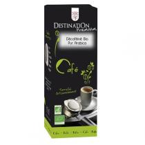 Destination - Café Déca Dosettes ESE - 25x7g