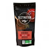 Destination - Rooibos Nature n°72 Afrique du Sud - 100g