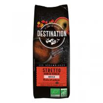 Destination - Stretto Italiano n°11 Moulu Filtre - 250g