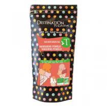 Destination - Thé Vert Mandarine-Pomelo n°71 Chine - 80g