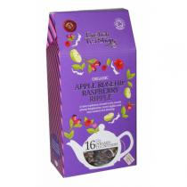 English Tea Shop - Infusion pomme églantier Bio 16 sachets