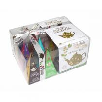 English Tea Shop - Coffret Classique Bio 12 sachets