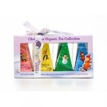 English Tea Shop - Coffret PRISM Ornement Noël Bio 12 sachets