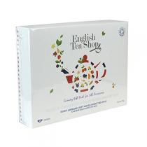 English Tea Shop - Coffret Thés classiques Bio 48 sachets