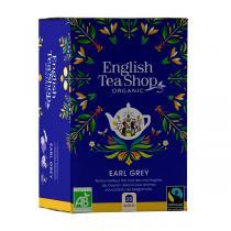 English Tea Shop - Earl grey 20 sachets