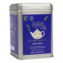 English Tea Shop - Earl Grey Bio 100G