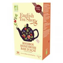 English Tea Shop - HoneyBush Acai Bio 20 sachets