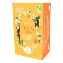 English Tea Shop - Infusion Happy Me Bio 20 sachets