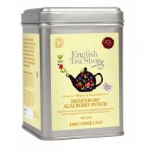 English Tea Shop - Infusion HoneyBush Acai Bio 100G