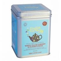 English Tea Shop - Thé blanc myrtille Bio 100G