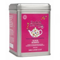 English Tea Shop - Infusions Super Berries Bio 100G