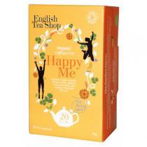 English Tea Shop - Infusion Happy Me Bio 20 sachets