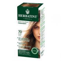 Herbatint - Coloration naturelle 7D Blond doré