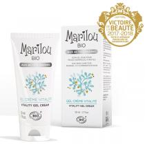 Marilou Bio - Gel Crème Vitalité 50ml