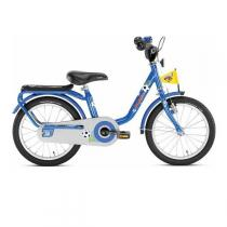 Puky - Vélo Enfant Z6 16  Bleu - Dès 3 ans