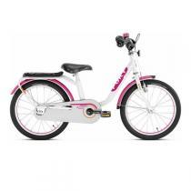 Puky - Vélo Enfant Z8 18  Blanc - Dès 4 ans