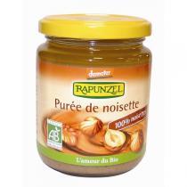 Rapunzel - Purée de noisette 250g