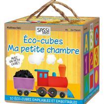SASSI Junior - Éco-Cubes. Ma petite chambre