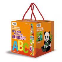 SASSI Junior - Éco-Cubes Mon Premier Alphabet