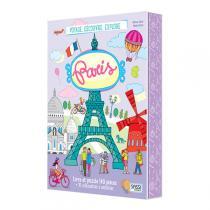 SASSI Junior - Voyage, découvre, explore - Paris
