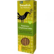 Vilmas - Crackers Romarin Bio 120g
