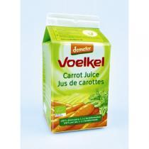 voelkel - jus de carottes lactofermenté 50cl