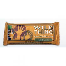 Wild Thing - Barre Paléo Graines Cajou Amandes 30g