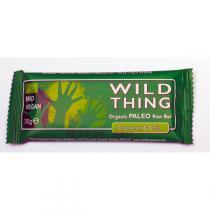 Wild Thing - Barre Paléo Noix de coco Chia 30g