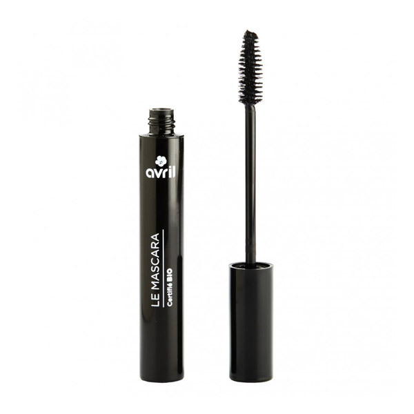 Avril - Lot de 2 Mascaras Noir Avril 9 ml