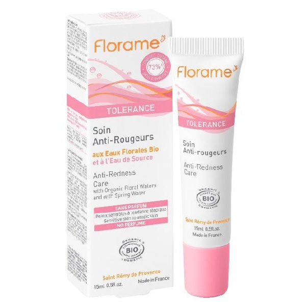Florame - Soin anti rougeurs 15ml
