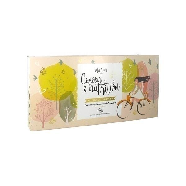 Marilou Bio - Coffret Cocoon et Nutrition