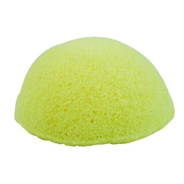 Zen' Arôme - Eponge Konjac Citron