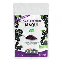 Aristée Pollenergie - Poudre 100% Superfruit Maqui bio 60g