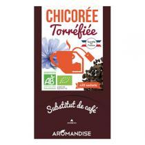 Aromandise - Chicorée torréfiée 20 sachets