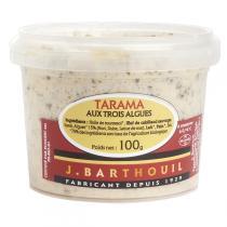 Barthouil - Tarama aux 3 algues 100g