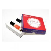 Benecos - Coffret Parfum & Rouge à Lèvres