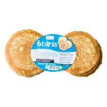 Biobleud - 6 Blinis 180g