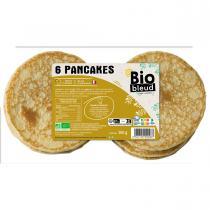 Biobleud - 6 Pancakes 180g