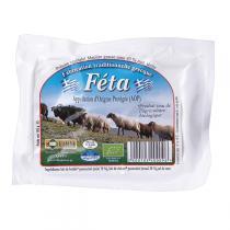 Biofarm - Féta(AOP) Fabric tradi grecque 180gr