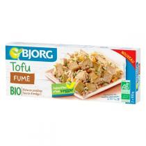 Bjorg - Tofu fumé 2x100g