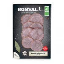 Bonval - Andouille de Guémené 8 tranches - 100gr