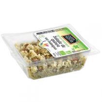 Carte Nature - Salade de Quinoa Châtaigne & fruits secs 160gr