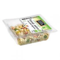 Carte Nature - Taboulé de quinoa aux petits légumes 160gr