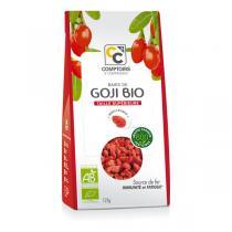 Comptoirs et Compagnies - Baies de Goji Bio Origine Tibet 125g